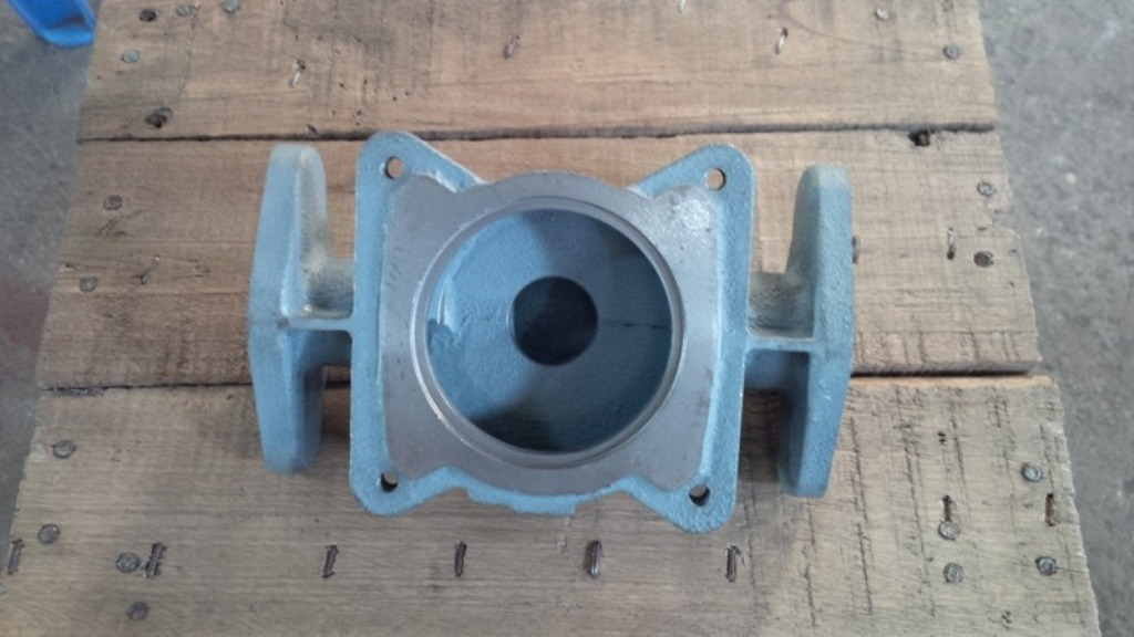 Pump casing PH-045
